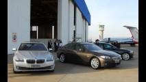 BMW próxima de assegurar liderança entre marcas Premium em 2011