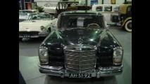 Mercedes-Benz 600 Pullman Limousine