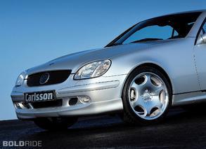 Carlsson Mercedes-Benz SLK