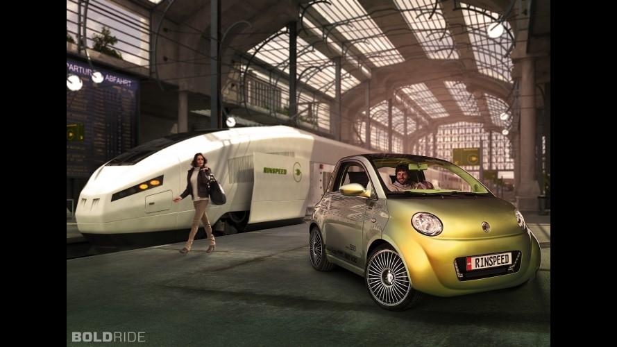 Rinspeed UC Concept
