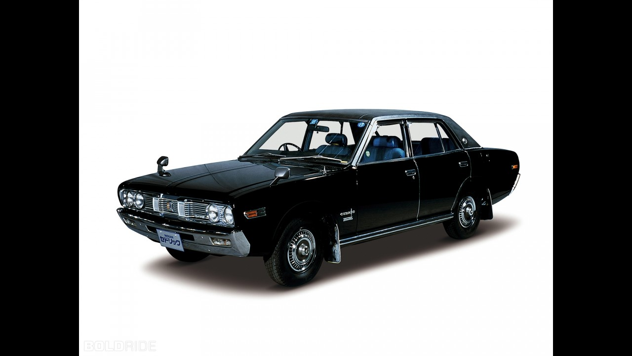 Nissan Cedric 2000GL