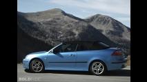 Saab 9-3 Convertible 20 Years Edition