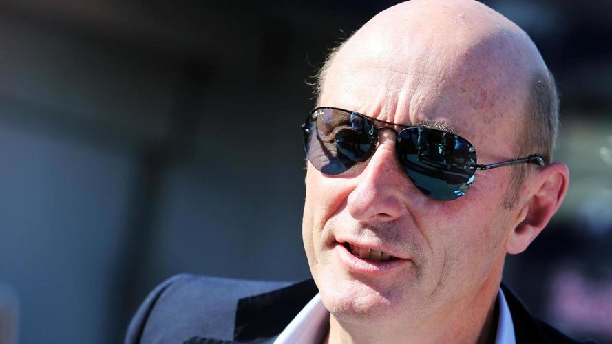 CVC's Mackenzie to attend crucial F1 summit
