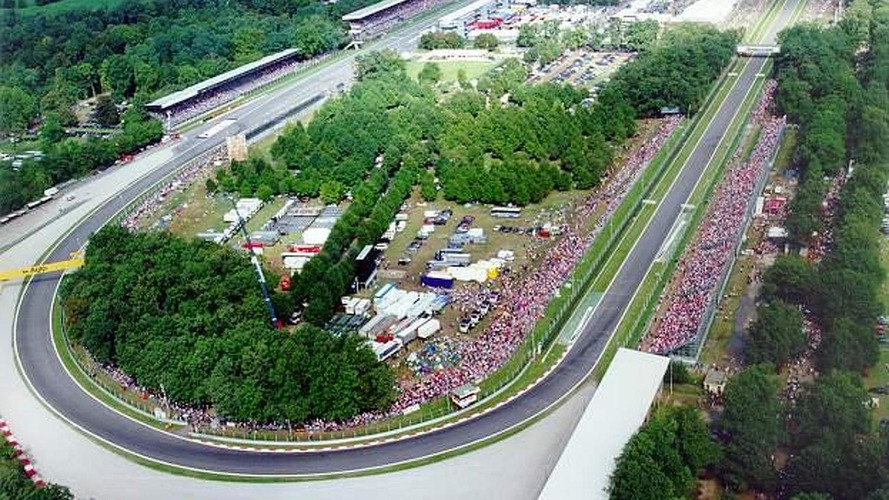 Historic Monza must pay for F1 privilege - Ecclestone