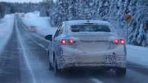 Chevrolet Cruze spy photo