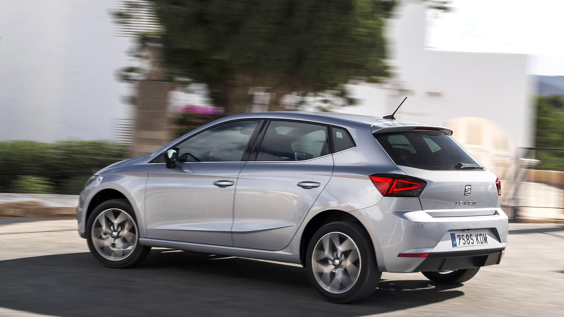 Seat Ibiza TDI mit 95 und 115 PS im Test