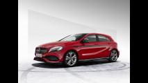 Mercedes Classe A, arriva il kit estetico AMG