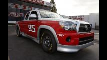 Toyota Tacoma X-Runner RTR