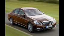 Neue Mercedes E-Klasse