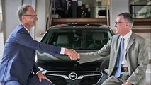 PSA finalizes deal for Opel/Vauxhall