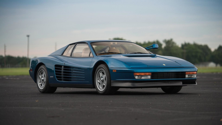 Supergalería: Pebble Beach 2017 y subastas Monterey Auctions (898 fotos)