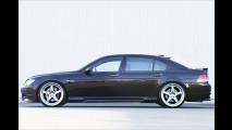 BMW 7er rennt 312 km/h