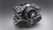 Singer-Williams Engine Collaboration