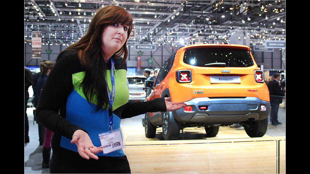 Flop: Jeep Renegade