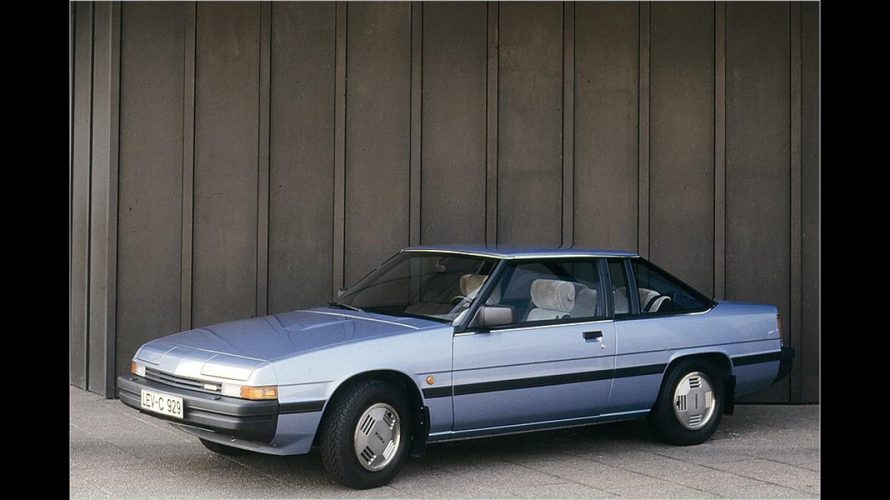 Mazda 929 (HB)