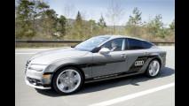 Bahn frei fürs autonome Fahren
