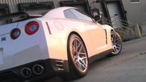 2012 Nissan GTR P600 PKG by Switzer