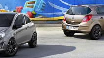 Opel Corsa Kaleidoscope Edition revealed