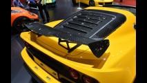 Lotus, Cenevre Fuarı'nda Exige Sport 350 Roadster'ın tanıtımını yaptı