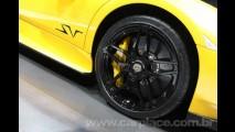 Salão de Genebra 2009: Lamborghini Murciélago LP 670-4 SV tem 670 cv