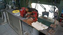 International Harvester Real Steel