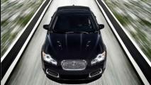 Jaguar lança XF 5.0 Supercharged 2010 nos EUA por US$ 68 mil - Versão tem motor V8 de 476 cv