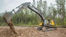 Volvo US plant groundbreaking