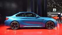 BMW M2 Coupe