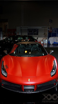 Ferrari 488 GTB by xXx Performance