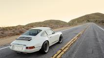 Singer Porsche 911 - 13.7.2011
