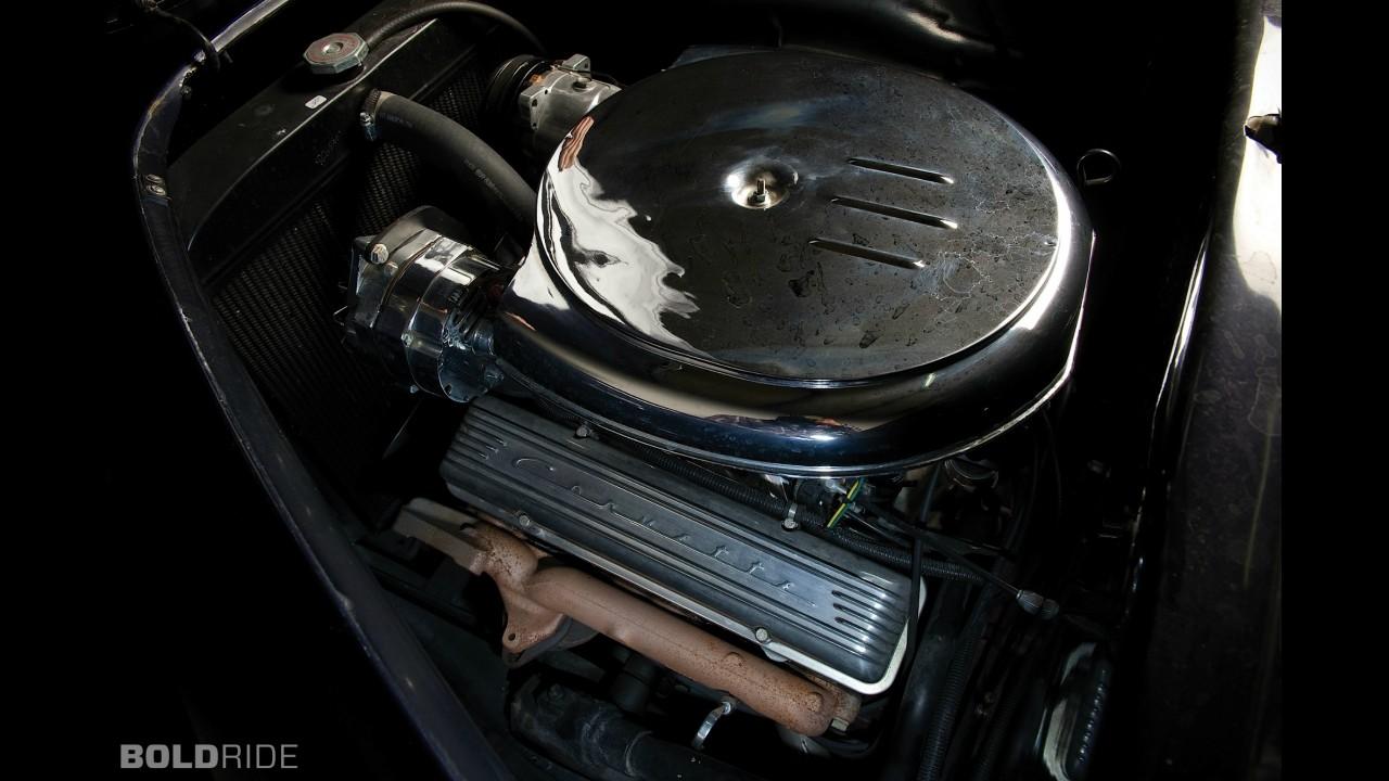 Chevrolet La Jolla Custom Coupe