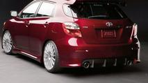 Toyota Matrix Rally Sport Concept
