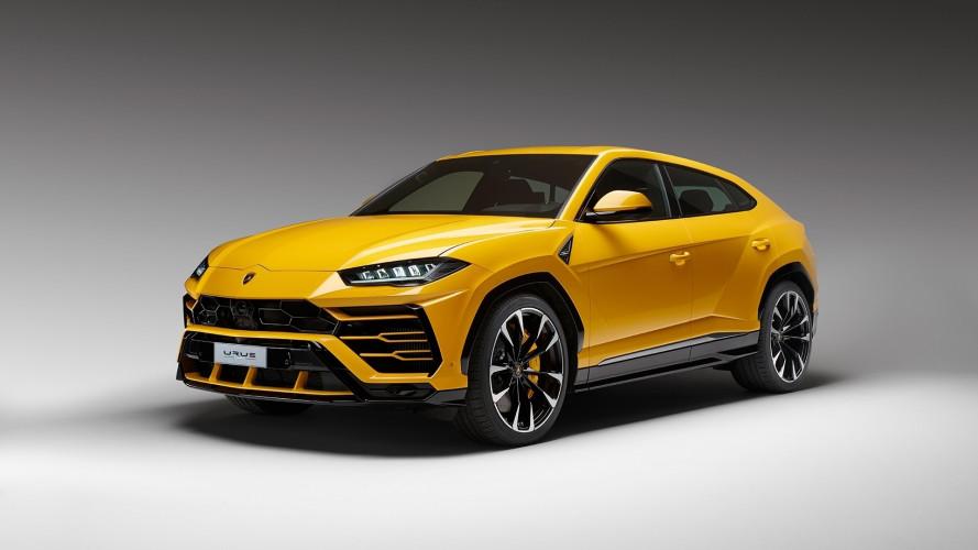 Lamborghini: record di vendite in attesa della Urus