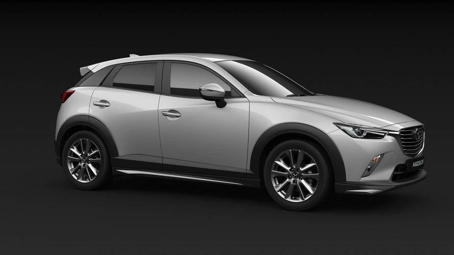 Mazda conclut son année par un nouveau record