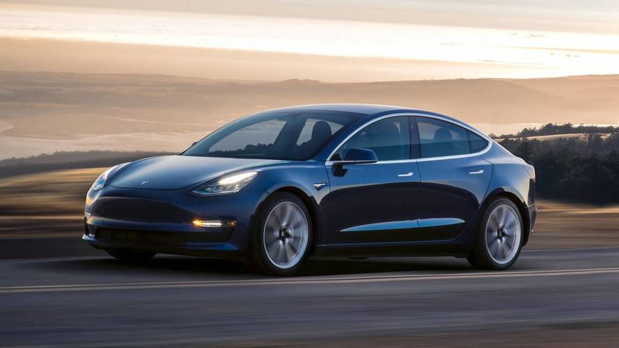 Report Claims Model 3 Delays Coming Over Batteries, Tesla Says No