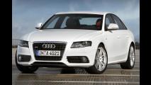 S-line für den Audi A4