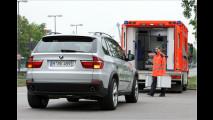 BMW-Nothalteassistent