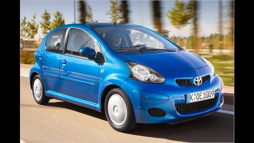 ADAC Pannenstatistik 2010: Deutsche Autos vorne
