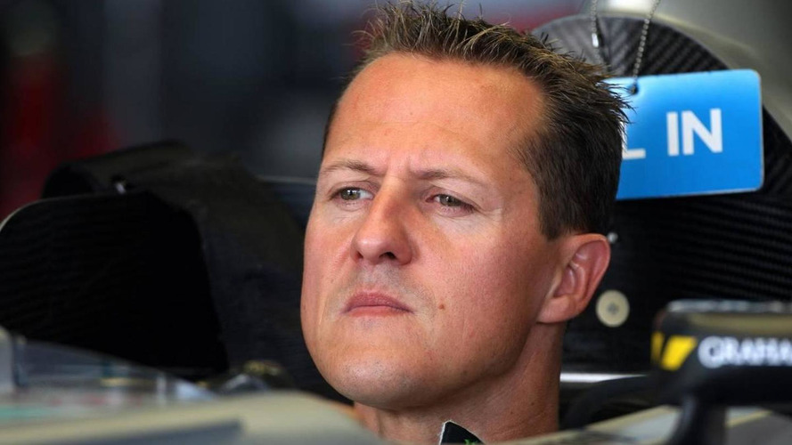 Schumacher struggled without top driver simulator - Brawn