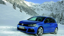Volkswagen Golf R - 26.01.2010