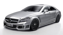 Mercedes CLS by Wald International - 28.3.2011