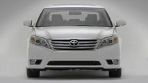 2011 Toyota Avalon facelift - 10.02.2010