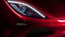 Koenigsegg and Drive team up to explore supercar development [video]