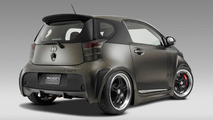 Toyota/Scion iQ RX by Jon Sibal for SEMA 31.10.2011