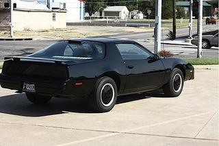eBay Car of the Week: 1986 Pontiac Firebird Knight Rider Replica