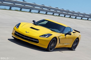 Rumored 2017 Corvette ZR1 will be a $150K Mid-Engine Supercar
