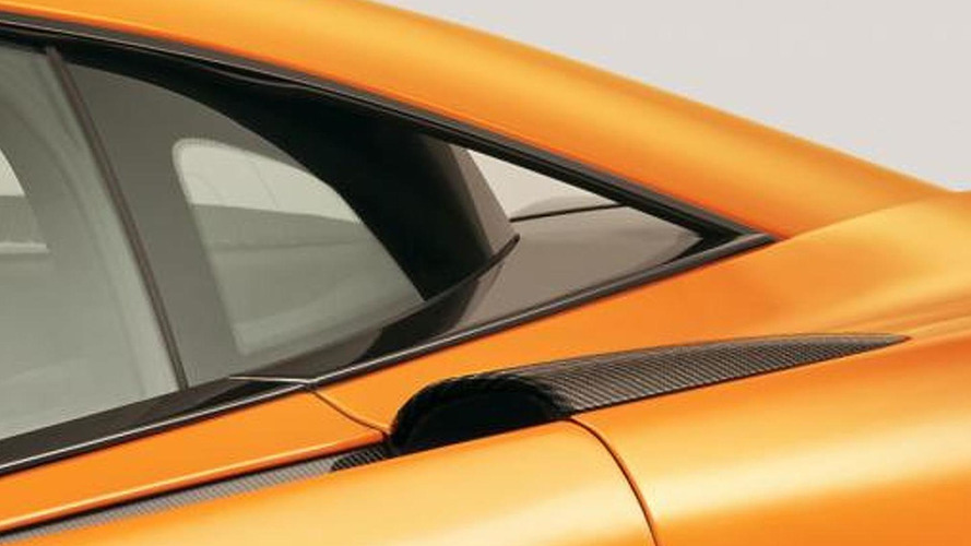 McLaren 570S Coupe teased yet again, debuts April 1