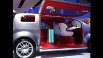 Ford Airstream Concept