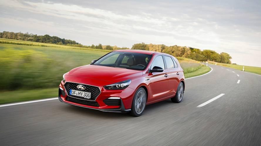 Hyundai dévoile l'i30