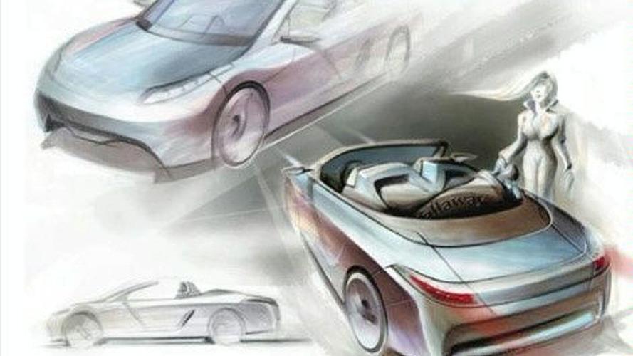 Loremo Cabrio Set for Geneva Debut